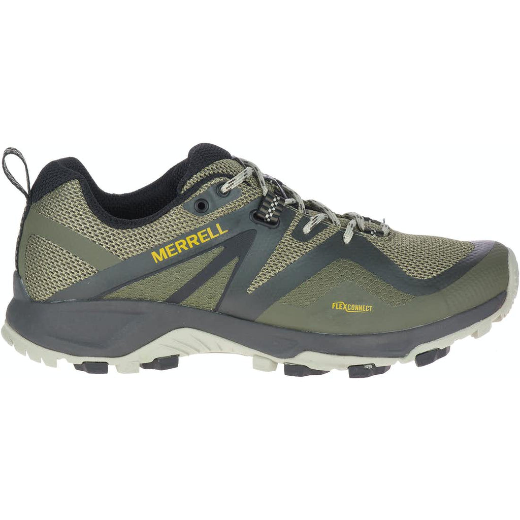 Men's MQM Flex 2 Non-Waterproof