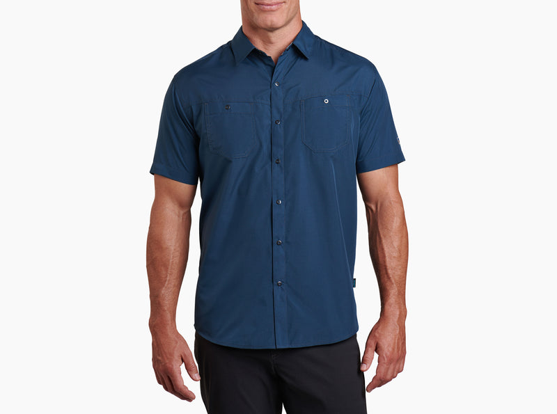 Stealth Shirt, Men's | Kuhl