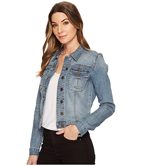 Amelia Jean Jacket - Kut from the Kloth denim