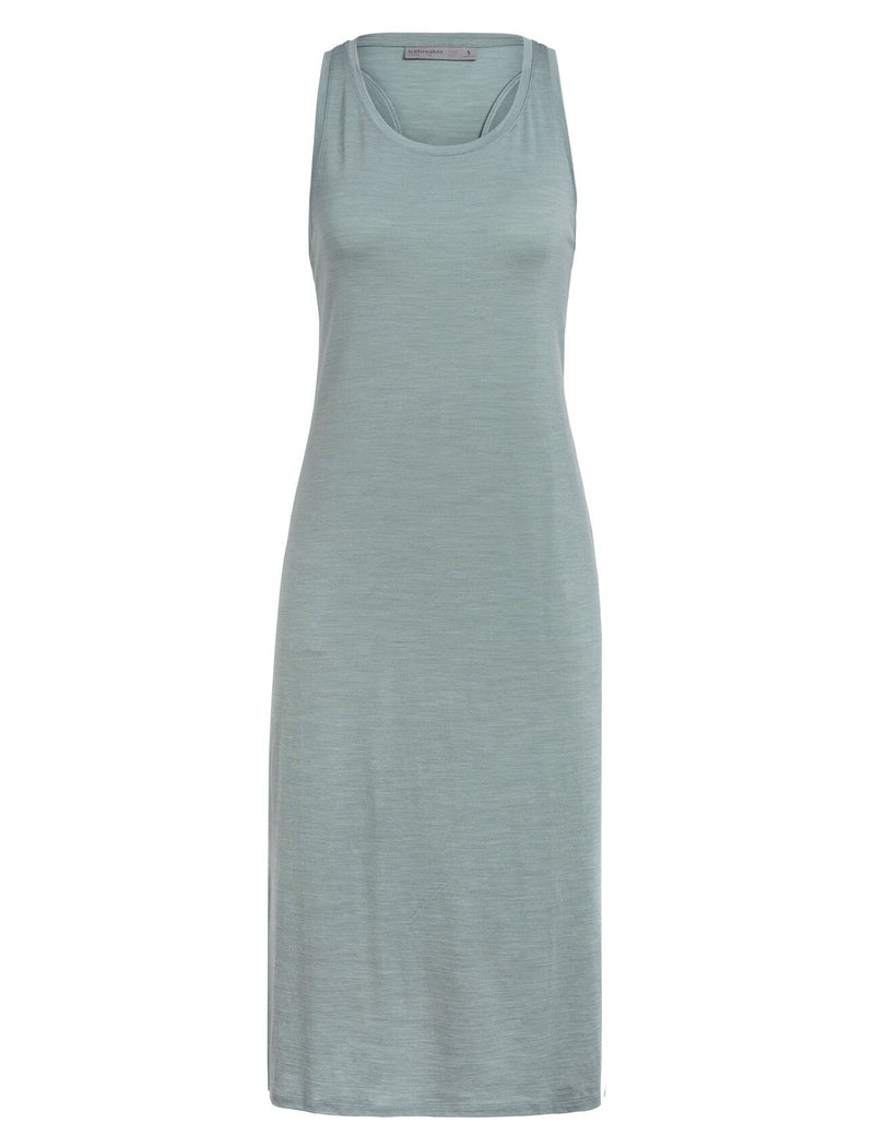 Women's Yanni Sleeveless Dress - Shale