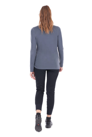 BAYA II - JERSEY LONG SLEEVE SHIRT