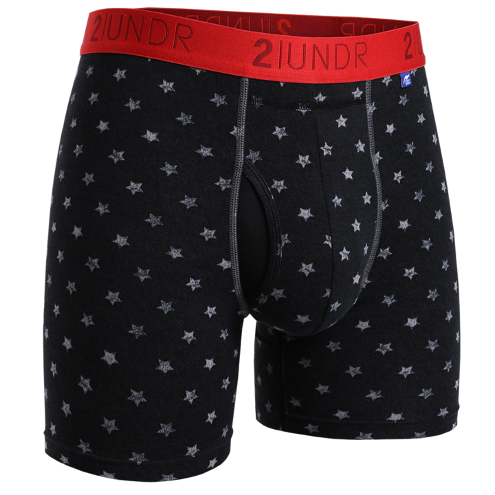 2 UNDR Boxer Brief - Free4All