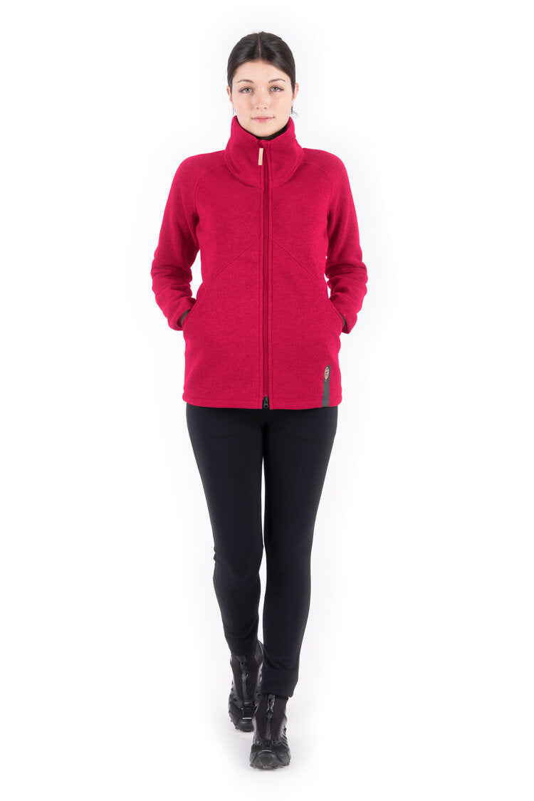 Kaula Fleece Full Zip