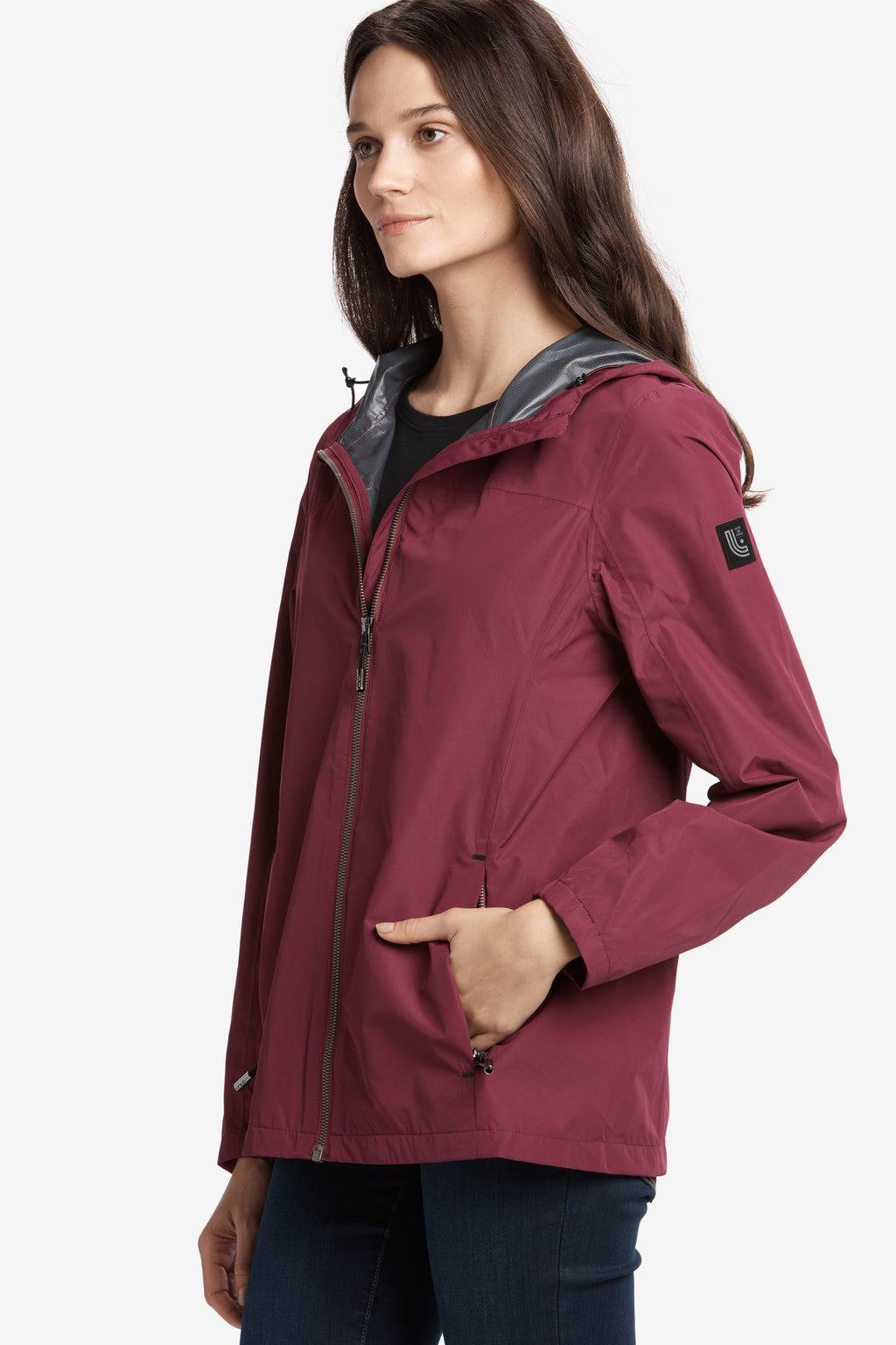 Lainy Jacket - Waterproof