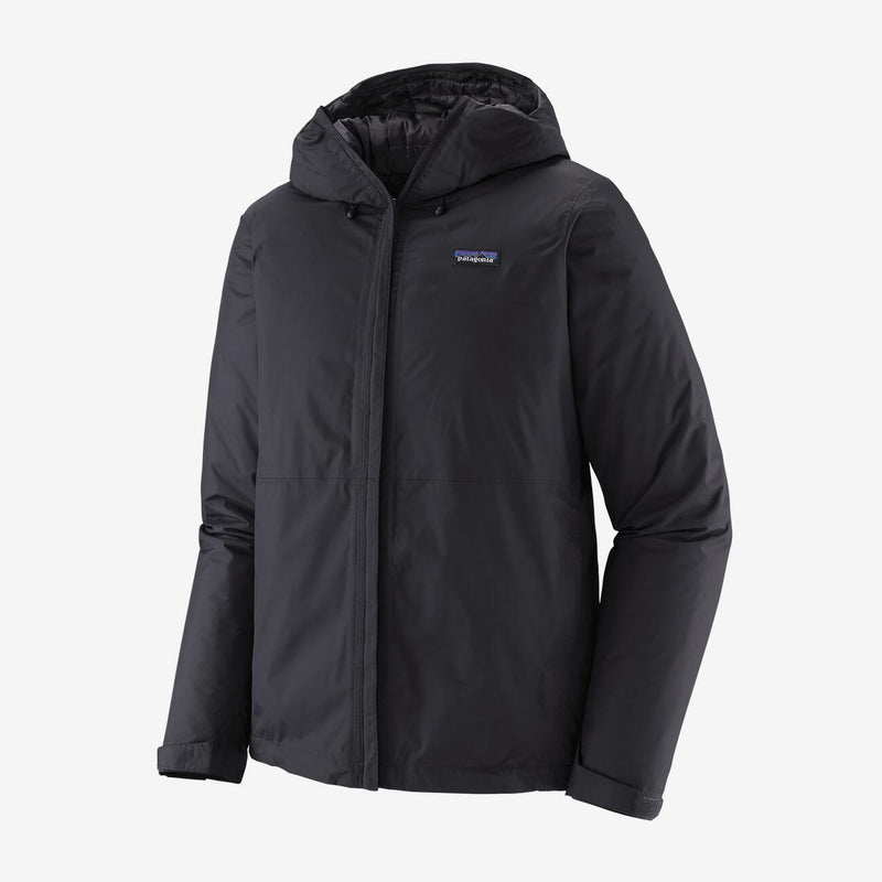 Insulated Torrentshell Jacket