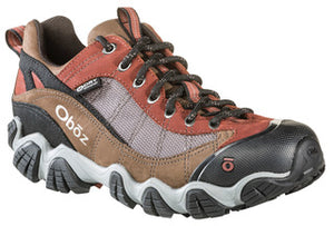 Men's Firebrand Low - Waterproof