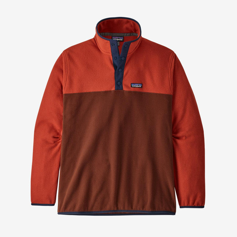 Micro D® Snap-T® Fleece Pullover