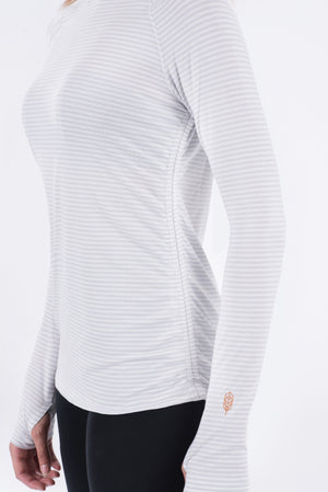 RIGA II - LONG SLEEVE SHIRT
