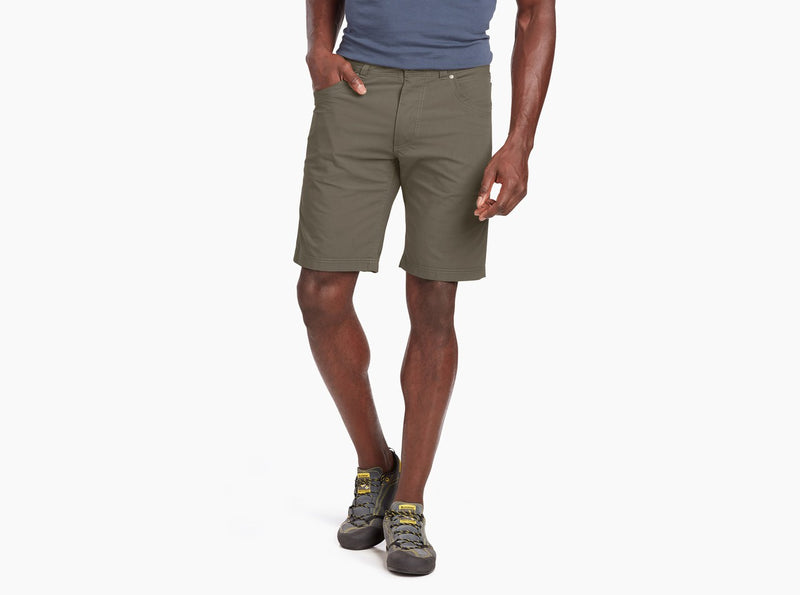 "Men's Radikl Short 10"" - Walnut"