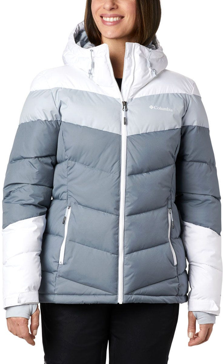 Women's Abbott Peak™ Insulated Jacket