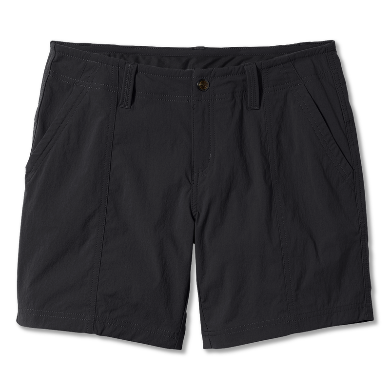 Discovery III Shorts - Black