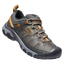 Men's Targhee Vent - Raven/Bronze Brown