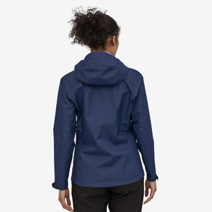 Torrentshell 3L Jacket -Navy