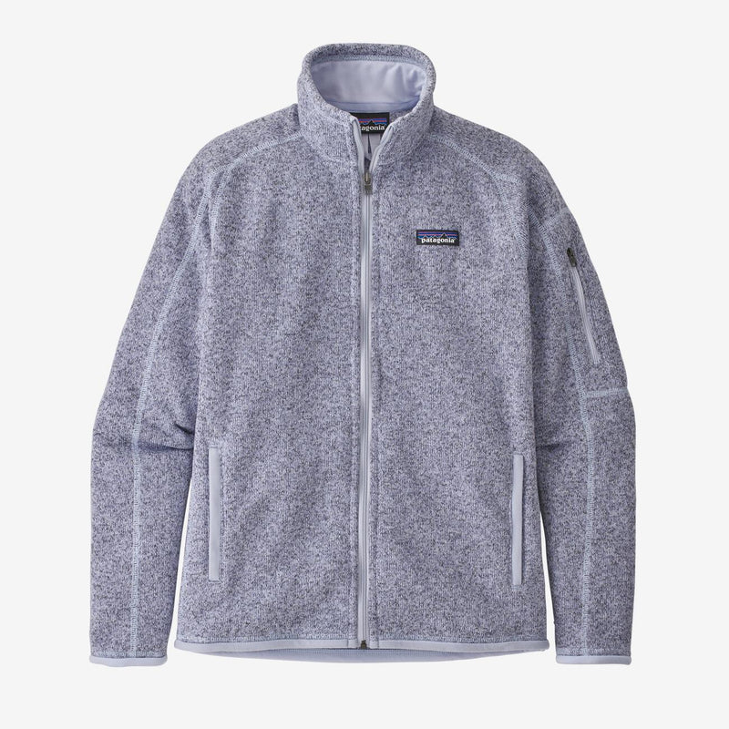 Women's Better Sweater Jacket - Beluga