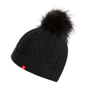 Krimson Klover Hot Springs Beanie - Black
