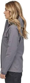 Torrentshell 3L jacket - Smoky Violet