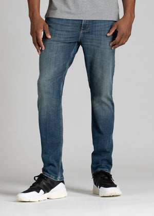 Duer Denim Relaxed Galactic