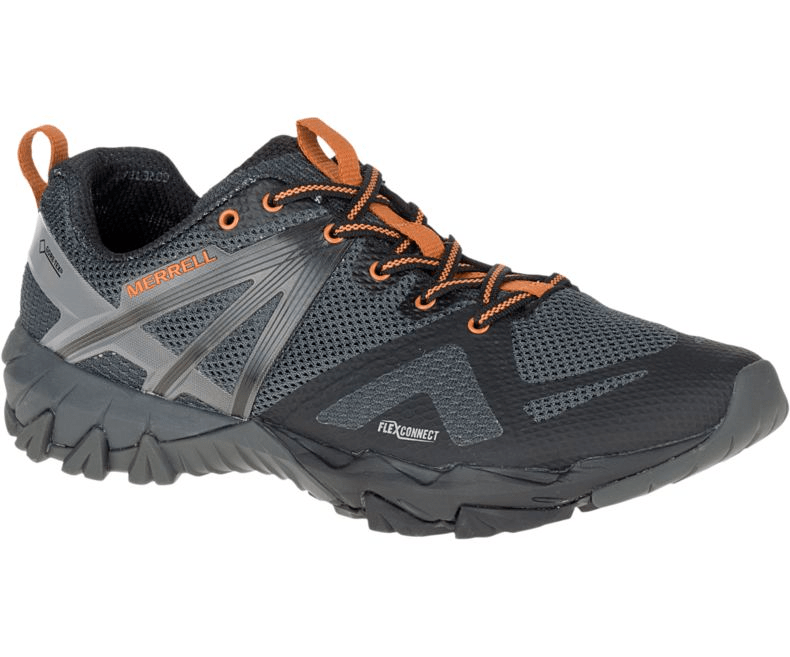 Men's MQM Flex Goretex Waterproof Burnt/Granite