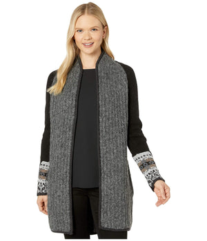 Women's CHUP Speren Wrap Sweater