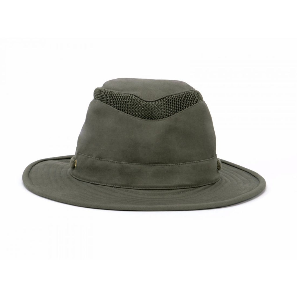 T4MO Hikers Hat Olive
