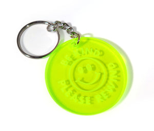 Keychain - Be Kind Rewind