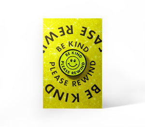Glitter Be Kind Rewind