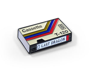 TV-REC Essentials Exclusive - Last Dragon