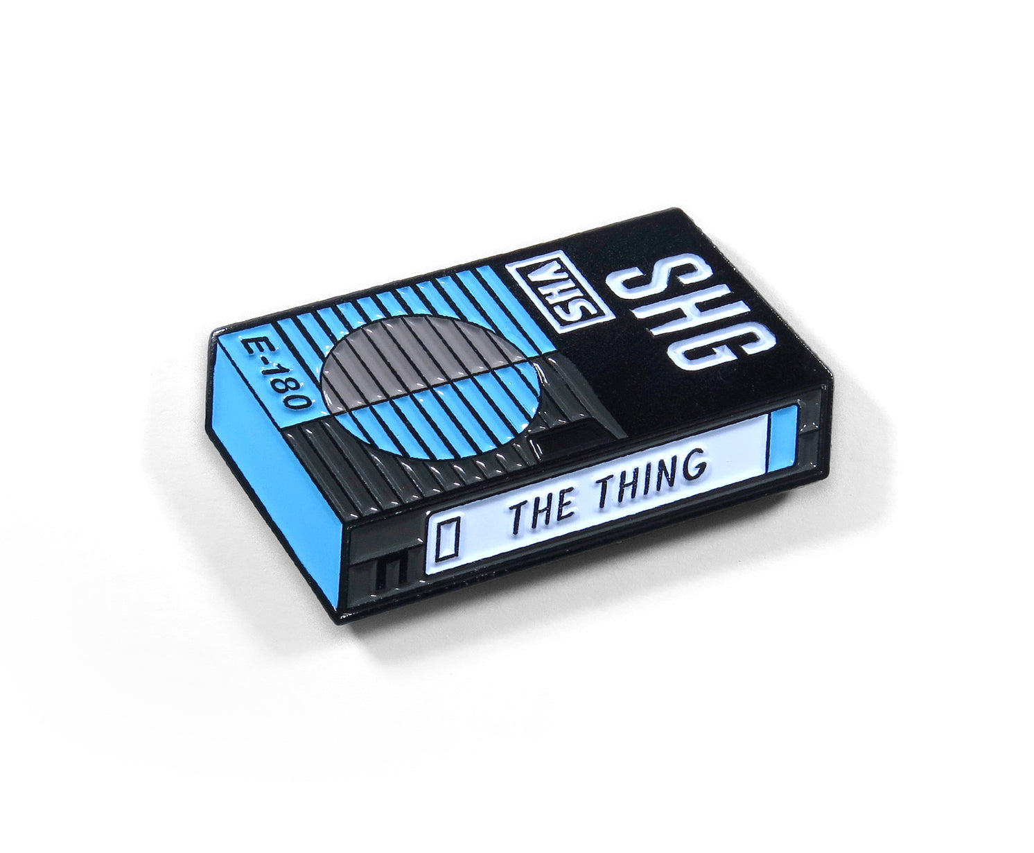 TV-REC Exclusive / The Thing