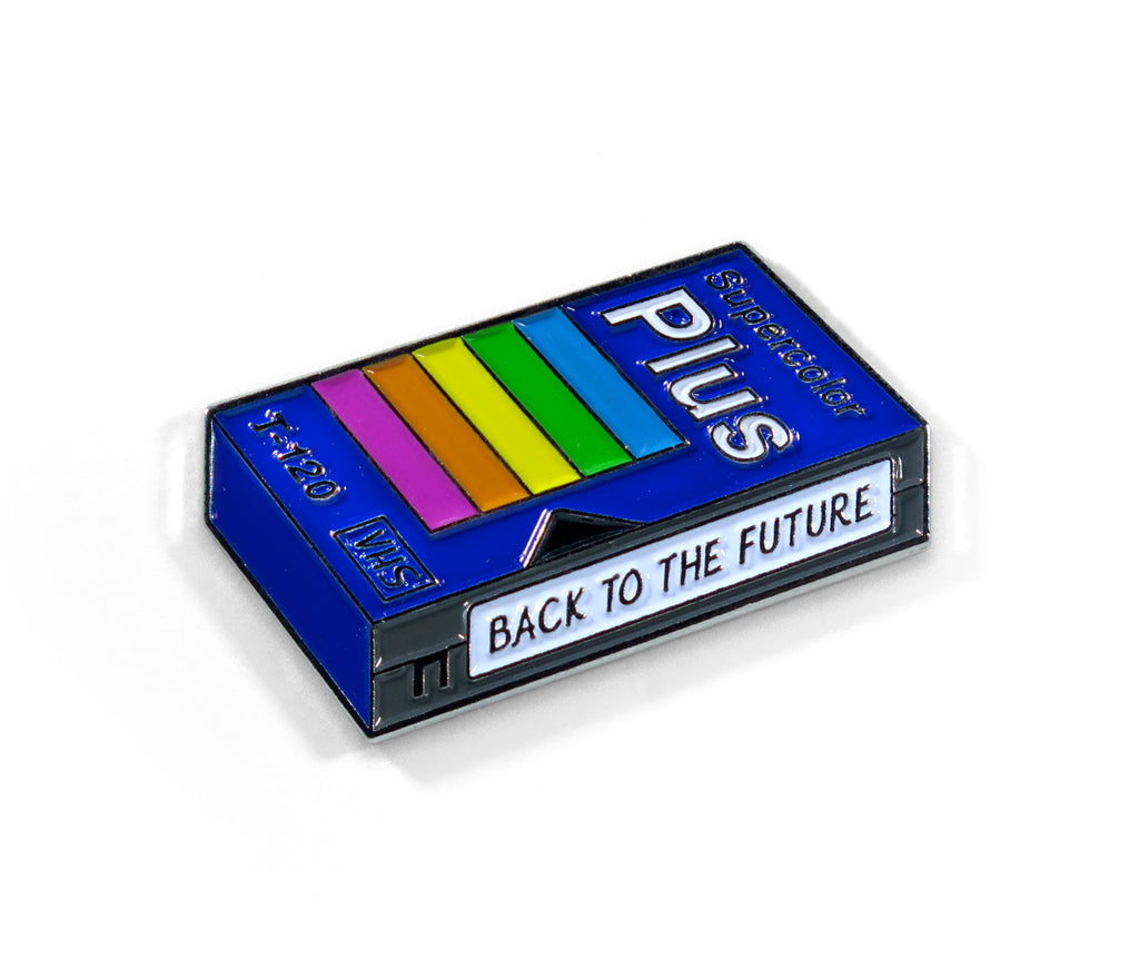 TV-REC / Back to the Future