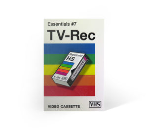TV-REC Essentials #7