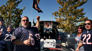Ultimate Guide to Tailgating at Solider Field