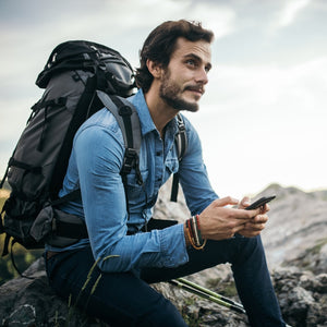 Backpacking for 1 - Bevy Experience Rental Chicago