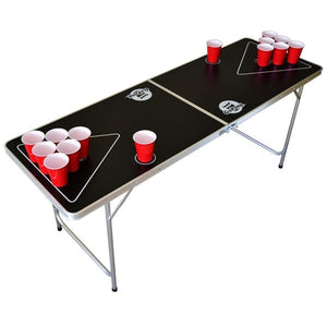 Beer Pong - Bevy Experience Rental Chicago
