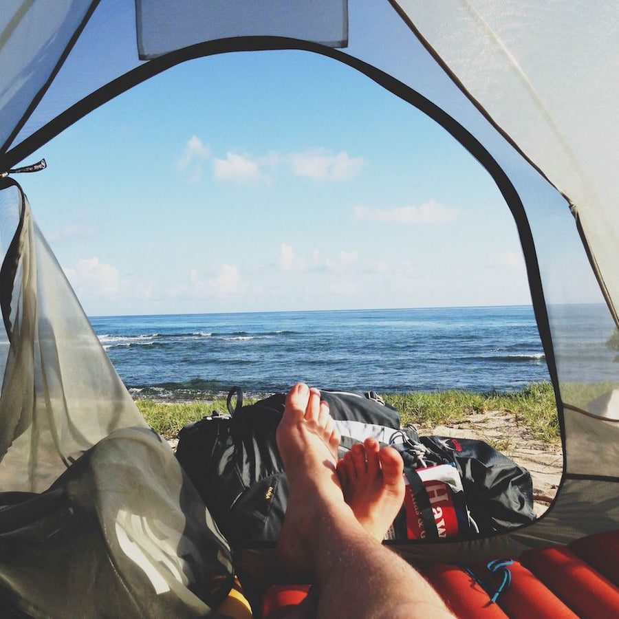 Ultimate Camping for 2 - Gift Card - Bevy Experience Rental Chicago