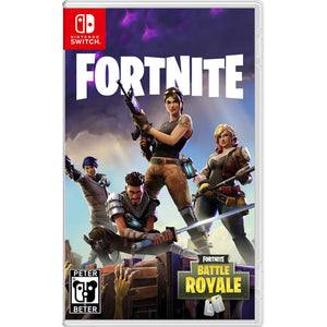 Fortnite - Bevy Experience Rental Chicago