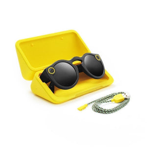 Snapchat Spectacles - Bevy Experience Rental Chicago
