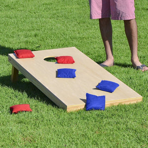 Backyard Games - Bevy Experience Rental Chicago