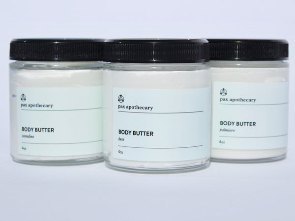 Body Butter- SOLD OUT