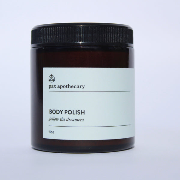 Body Polish-- SOLD OUT