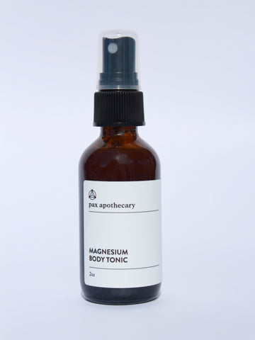 Magnesium Body Tonic