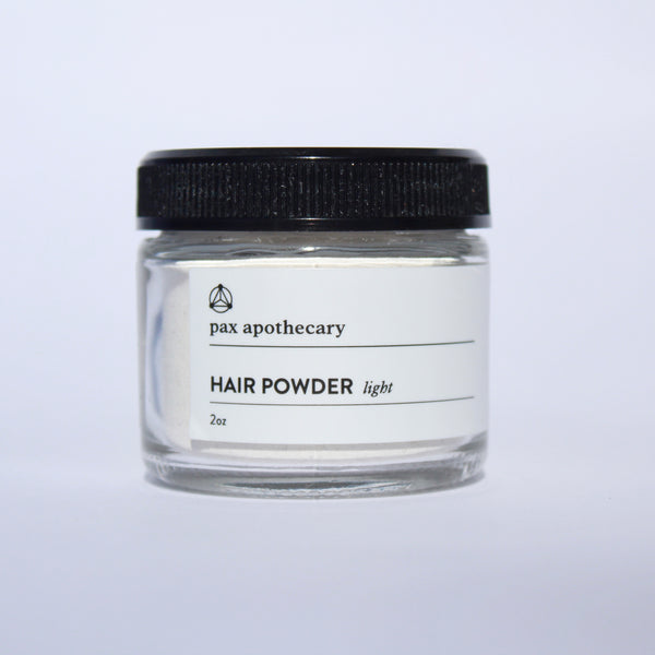 Hair Powder-