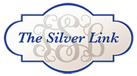 The Silver LInk offers personalized engraving on Sterling Silver and other gift items.