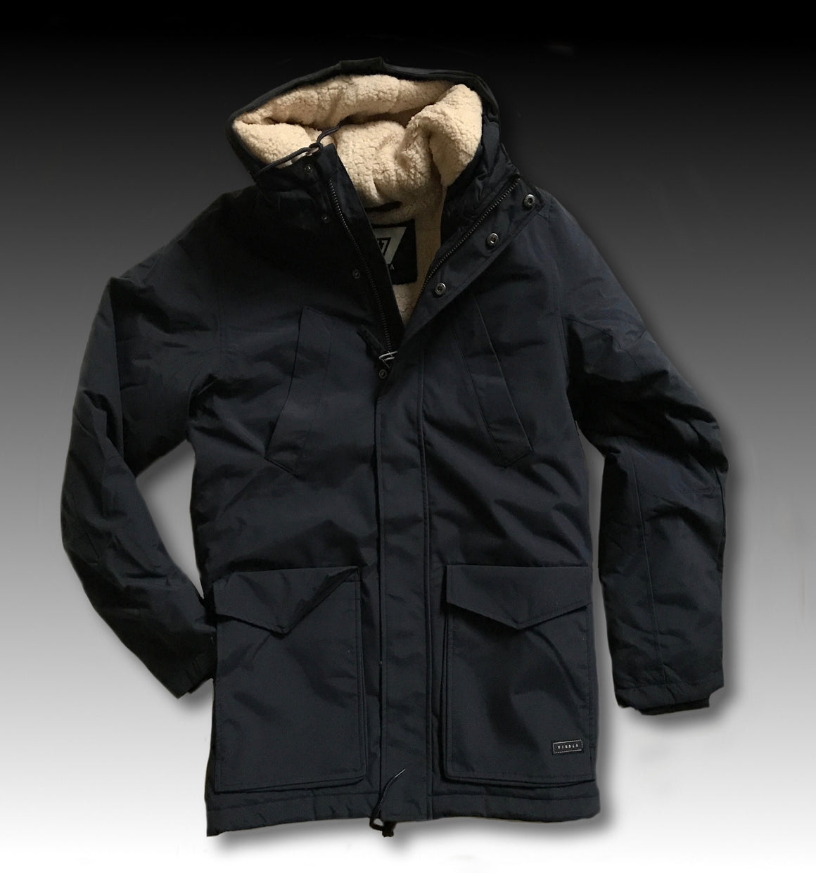 BACKLAND JACKET