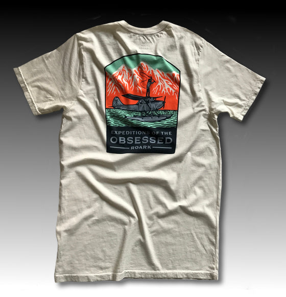 EXPEDITIONS OF THE OBSESSED PREMIUM TEE