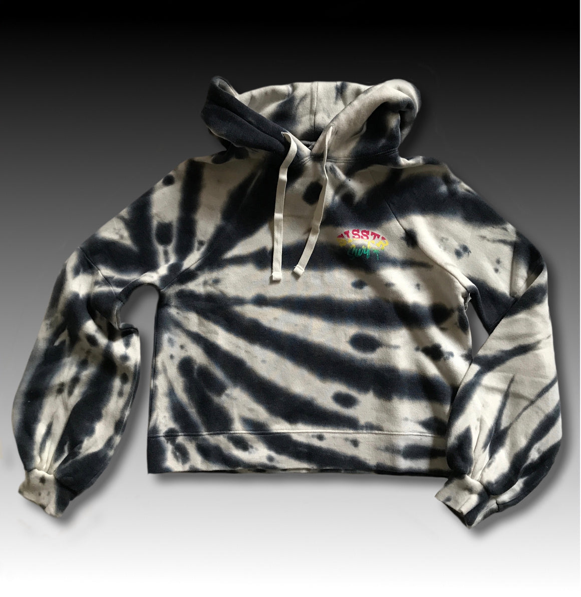 PIPELINE L/S KNIT HOODED FLEECE