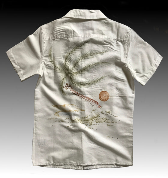 THE BREEZE SS SHIRT