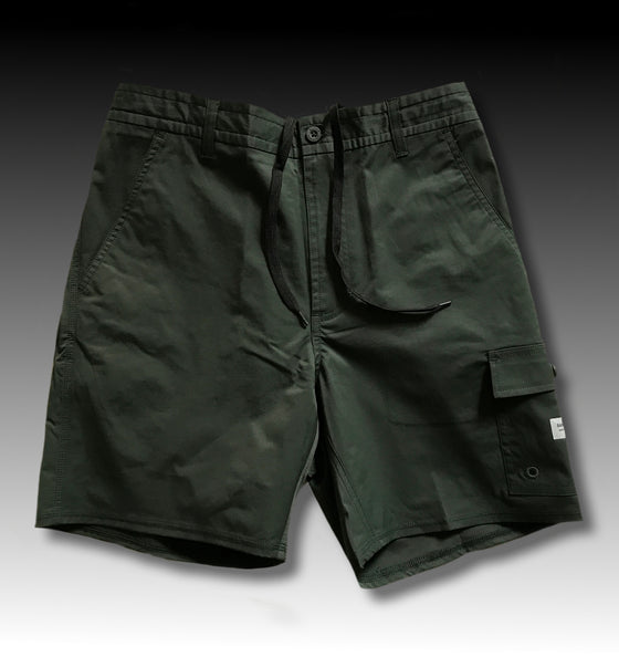 VAULT WALKSHORT DEEP FOREST