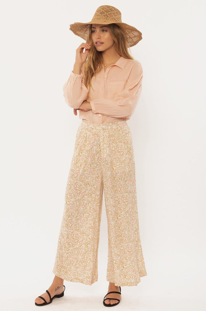 ROCKY TIDES PANT TAUPE