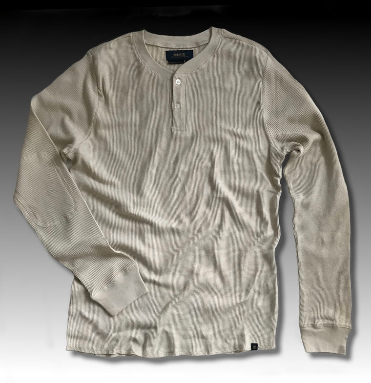 TOMAC  LONG SLEEVE THERMALNATURAL