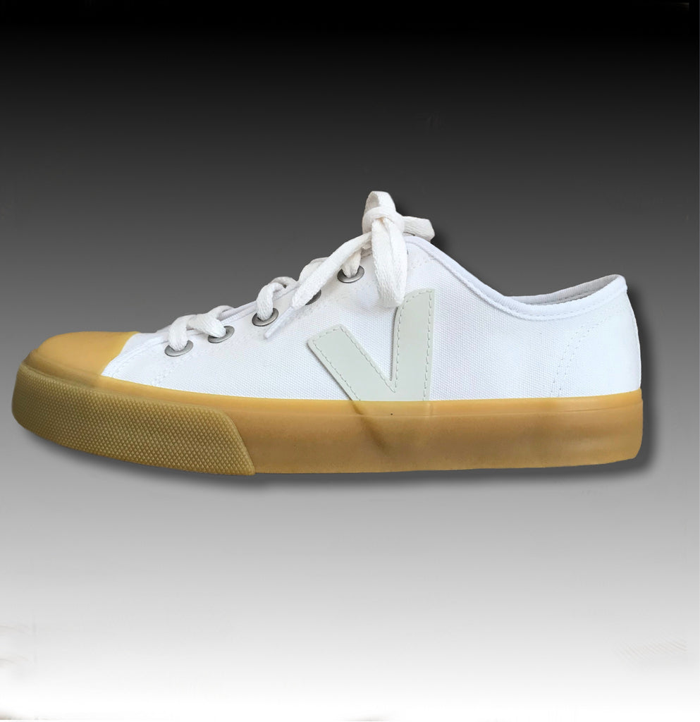 WATA WHITE NATURAL SOLE